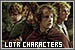 The Lord of the Rings: [+] All characters Fan